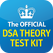 The Official DSA Theory Test Kit for Car Drivers