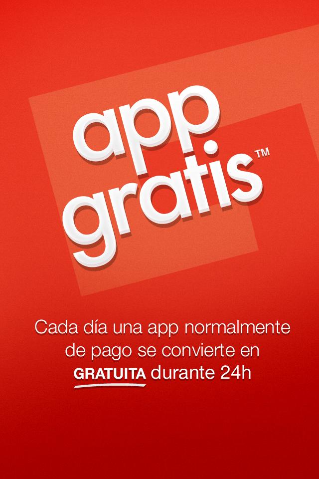AppGratis - 1 nueva app gratis cada día