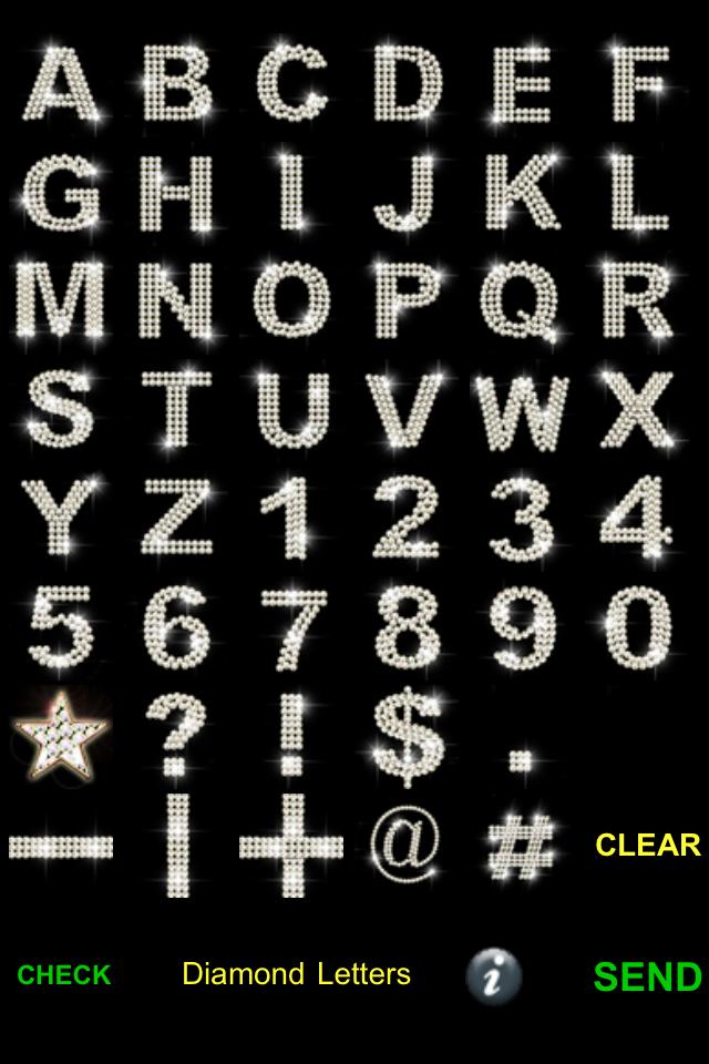 Screenshot Diamond level F