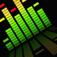 Audio Meter - LED music/audio visualizer