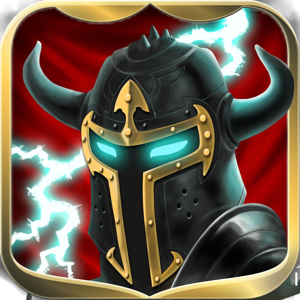 Knight Storm iOS